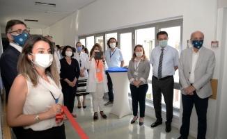 Bursa Uludağ Üniversitesi'nde hastane yatırımları devam ediyor