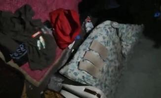 İnegöl'de yakalanan DEAŞ militanının hedefi ortaya çıktı!