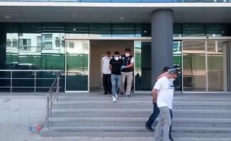 Bursa'da okul öncesi temizlik: 4 tutuklama