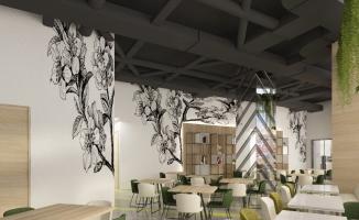 Bursa'ya 'Uyumayan Kütüphane' hizmeti