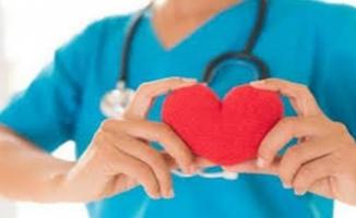 Her 100 kişiden 2'si doğuştan kalp hastası