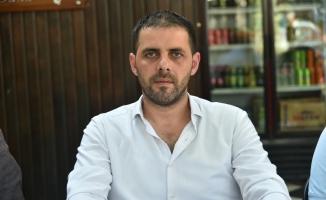İnegölspor başkan adayı Kani Ademoğlu listesi belli oldu