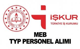 MEB okullara temizlik ve güvenlik görevlisi alımı