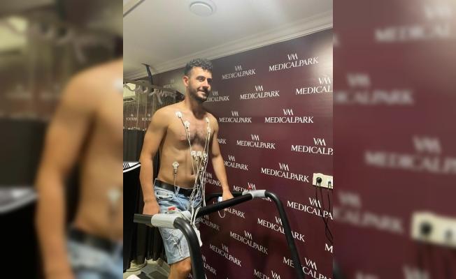 Nilüfer Belediyespor Hentbol Takımı'nda transfer tamam