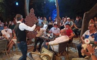 Sultan Selim tablosu Bursa'da 160 bin liraya satıldı