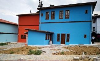 Tarih Osmangazi'de Yaşıyor