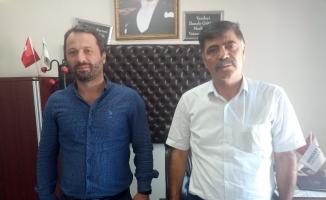 Tarım Krediye yeni müdür atandı