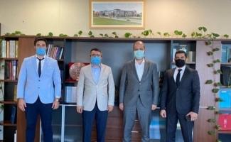TOKİ'den 'Mevlana' desteği