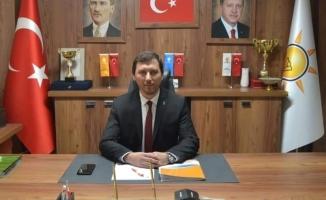 AK Parti İnegöl'de kongre heyecanı