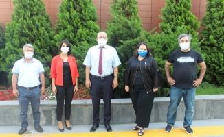 Bursa Veteriner Hekimleri Odasi'nda seçim heyecanı