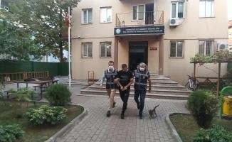 Bursa'da 3 kişiyi pompalı tüfekle yaralayan firari şüpheli yakalandı