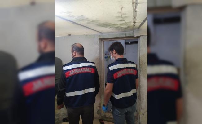 Bursa'da El Nusra Terör Örgütü üyesi 1 kişi yakalandı
