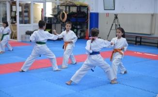 Bursa'da kış spor okulları başlıyor