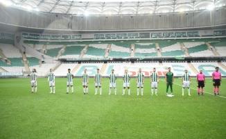 Bursaspor'da gençlik tartışması