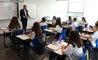Geleceğin eğitimi yeni nesil dersler