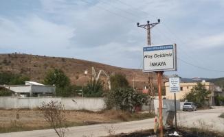 Hatalı arazi ölçümleri köyü karıştırdı