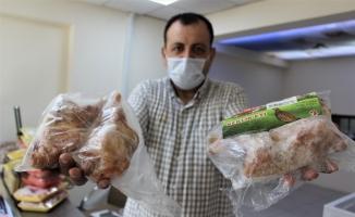 Mangallık keklik ve sülün üretti, siparişlere yetişemiyor