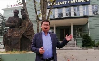 """""""Muradiye Devlet Hastanesi hemen açılmalıdır"""""""