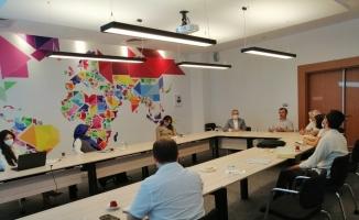 Teknopark, üye firmalarına yol haritası çizmeye devam ediyor