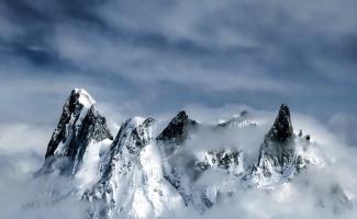 """""""Benim meskenim dağlardır"""" sergisi açıldı"""