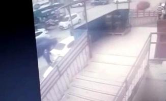 Bursa'da aracın altında kalan kadın hayatını kaybetti