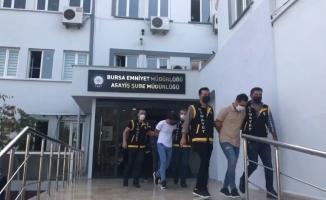 Bursa'da 'damsız' kavgası ölümle bitti