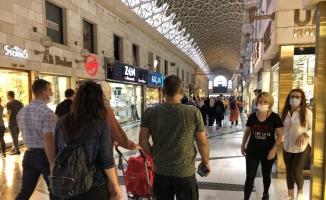 Bursa'da güven timleri güven verdi