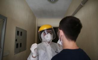 Bursa'da korona virüs tedbirleri arttırılıyor