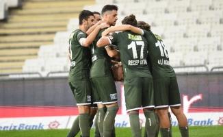 Bursaspor en son evinde Boluspor'a 28 sene önce kaybetti