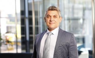 Coşkunöz Holding'in Dönüşüm Proje Koordinatörü Evren Özbanazi oldu
