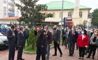 Gürsu'da 29 Ekim Cumhuriyet Bayramı coşkusu