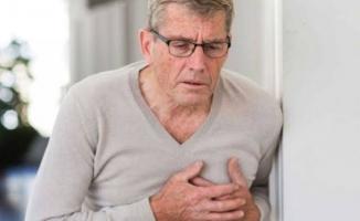 Kalp krizi kapıyı çalmadan önlem alın