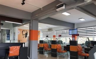 Mudanya Nüfus Müdürlüğü yenilendi