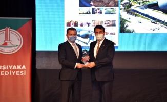 Osmangazi'ye 'Sağlıklı Şehir Planlaması' ödülü