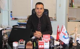 Yenişehir Belediyesi İmar ve Şehircilik Müdürü emekli oldu