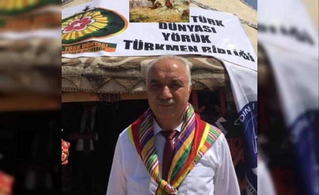 Yörük ve Türkmenlerden Kıbrıs ve Azerbaycan'a tam destek