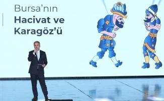2021'de de Bursa kültür ve sanata doyacak