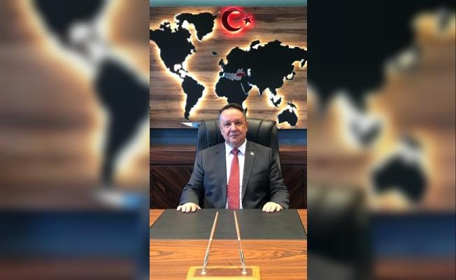 Alfatlı, yeniden BBP Genel Başkan yardımcısı oldu