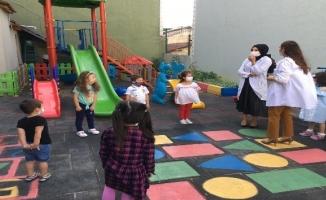 Bursa'da anaokulları 4 Ocak'a kadar uzaktan eğitim verecek