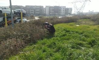 Bursa'daki cezaevi önünde işlenen cinayetin şüphelisi yakalandı