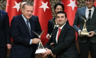 BUÜ'lü Prof. Dr. Ali Rıza Yıldız, en etkili bilim insanları listesinde
