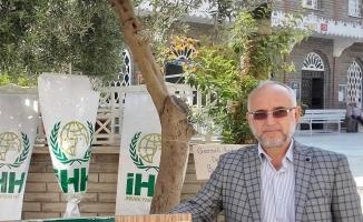 İHH Karacabey Temsilcisi Hüseyin Kahraman hayatını kaybetti