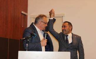 İYİ Parti Yenişehir'de istifa depremi