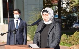 İznik'in Kurtuluş'unun 100'üncü yıl dönümü kutlandı