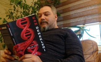 Kan Denekleri, roman severleri heyecanlandırdı
