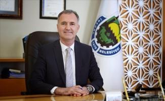 Korona virüse yakalanan Belediye Başkanı vatandaşlara seslendi