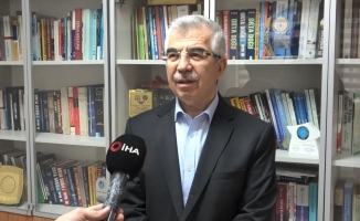 """Prof. Dr. Tayyar Arı: """"Türkiye artık kendisine güveneni yarı yolda bırakmıyor"""""""