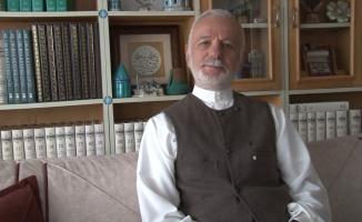 """İBB'ye Bursa'dan tepki: """"Dinî hayatla özü olmayan bu gösteriler her zaman müşteri bulmuştur''"""
