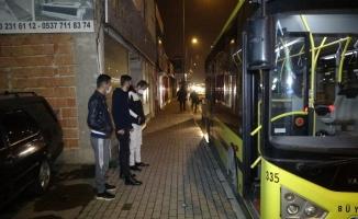 Kısıtlamada Kahramanmaraş-Bursa yolculuğu 12 bin 250 liraya patladı