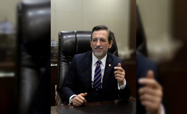 """Burkay: """"Ekonomideki reform adımları önemli motivasyon kaynağı olacak"""""""